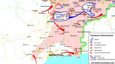 Photo of Мариуполь почти окружён