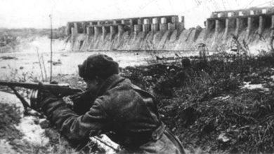 Photo of Коломойский хочет взорвать Днепрогэс?