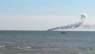 Photo of Армия ДНР нанесла первое морское поражение киевской хунте — Видео