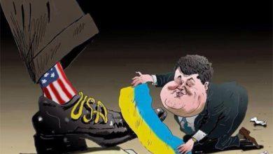Photo of Хозяева указали Порошенко на его место