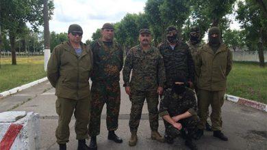 Photo of Каратели батальона «Киевская Русь» окружены под Дебальцево