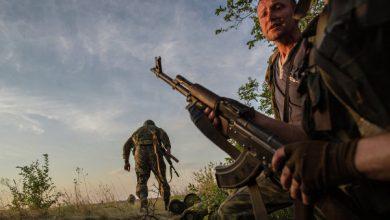 Photo of Армия ДНР начала прощупывать оборону Мариуполя перед штурмом?