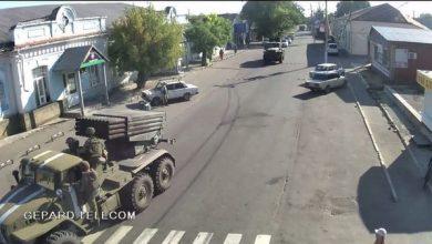 Photo of Идёт наступление армии ДНР на Мариуполь