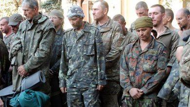 Photo of Офицеры ВСУ отказываются освобождаться из плена антифашистов?