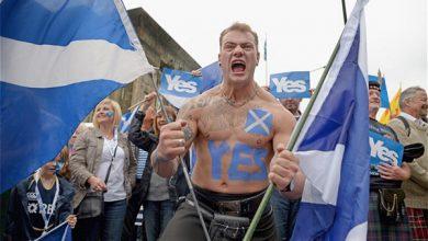 Photo of Аксёнов тролит Англию по поводу референдума о независимости Шотландии