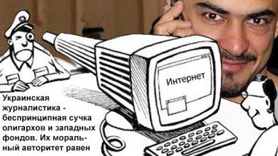 Photo of Борец против цензуры призвал к цензуре!