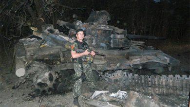 Photo of Каратели ноют — нас снова предали