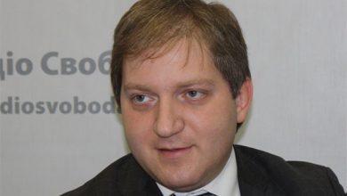 Photo of Яценюк и Турчинов понимали, что будут топить Украину в крови — дипломат Волошин
