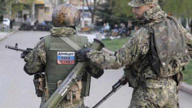 Photo of Трудные бои за освобождение Донецкого аэропорта