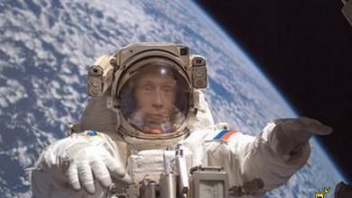 Photo of Уровень поддержки Путина — в стратосфере