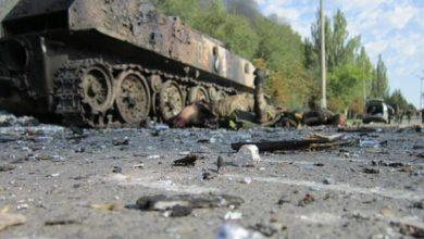 Photo of Под Стахановым каратели пытались устроить прорыв