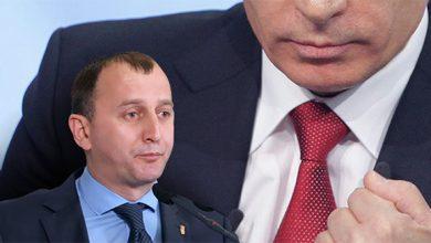Photo of Страх перед Путиным заставляет нацистов нести ахинею