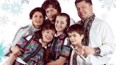 Photo of Сын Порошенко играет с оловянными солдатиками?