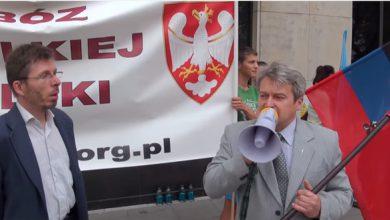 Photo of В Евросоюзе прошли митинги осуждающие карательную акцию Киева против Новороссии