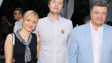 Photo of Верховный каратель Украины пристроит своего сына в Раду?