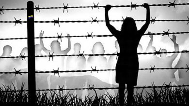 Photo of Киевская хунта узаконила рабство… Здобулы!