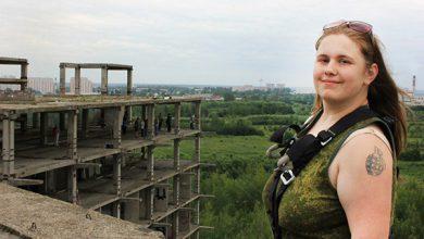 Photo of Как СБУ из 22-х летней россиянки выбивали признание что она офицер ГРУ