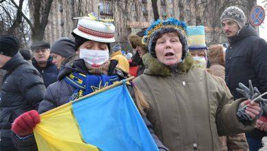 Photo of После госпереворота 22-02-2014г., преступность подскочила на 40%. Здобулы!