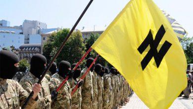 Photo of США создают на Украине фашистское государство для своих нужд