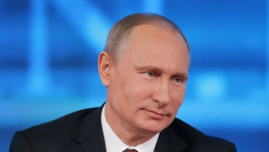 Photo of США ответственны за террор и насилие на Украине — Путин