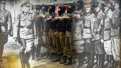 Photo of Тактика и стратегия войны: эскадроны смерти — эмбрион гестапо