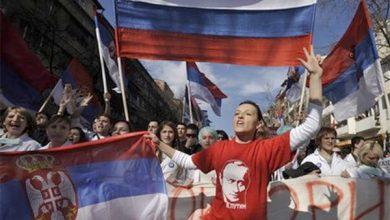 Photo of Сербия ждёт окрик недовольного Евросоюза