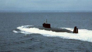 Photo of Россия помогла Швеции найти подводную лодку