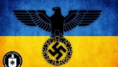 Photo of Пять оттенков коричневого дерьма — как выбор бывшей Украины