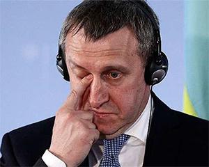 Андрей Дещица - матюкливый дипломат и агент ЦРУ
