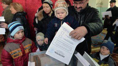 Photo of Глава ЦИК ДНР: Донбасс больше не является частью нацистской Украины
