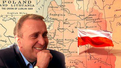 Photo of Польские чиновники думают об Украине как о своей бывшей колонии