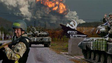 Photo of Каратели перешли в наступление