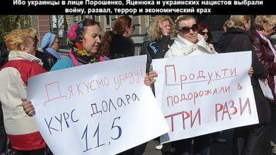 Photo of Гривна в свободном падении — 16,25 грн/дол.