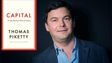 Photo of «Капитал» Томаса Пикетти как новый анализ современного капитализма
