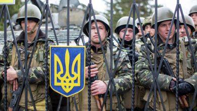 Photo of Военные ссутся от информации о наступлении русских