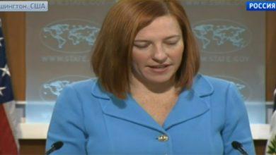 Photo of Госдеп США отказался комментировать фотосвидетельство гибели Boeing