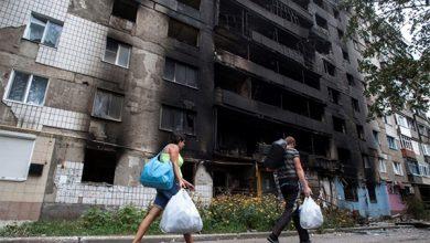 Photo of По данным ООН, на Украине погибло как минимум 4132 человека