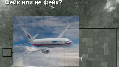 Photo of Как спутниковый снимок атаки на Boeing фейком объявляли