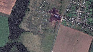 Photo of Западные журналисты нашли человека, который прислал спутниковый снимок атаки на Боинг