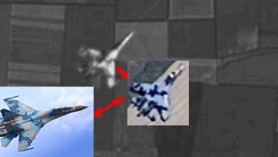 Photo of Стал известен самолёт, который сбил малайзийский Боинг