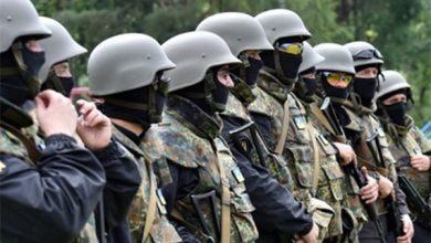Photo of Волонтеры назвали карательный батальон «Айдар» бандформированием и отказались ему помогать