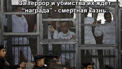 Photo of Прокуратура Египта требует смертной казни для египетского Порошенко