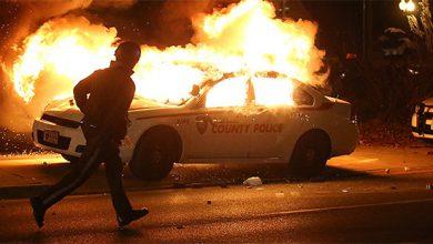 Photo of В США восстали против репрессивного режима Белого дома
