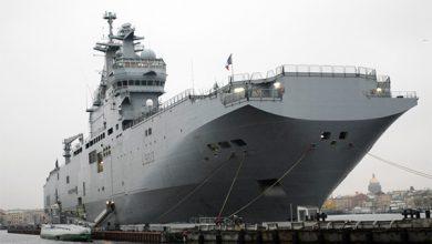 Photo of Франция дискредитирует себя под давлением США