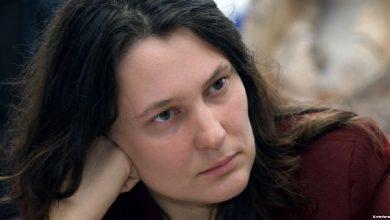 Photo of Татьяна Монтян: у власти оголтелое отребье людоедов и мародеров