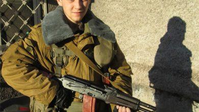 Photo of «Ей было 16 лет, она бросилась под танк с тремя гранатами»