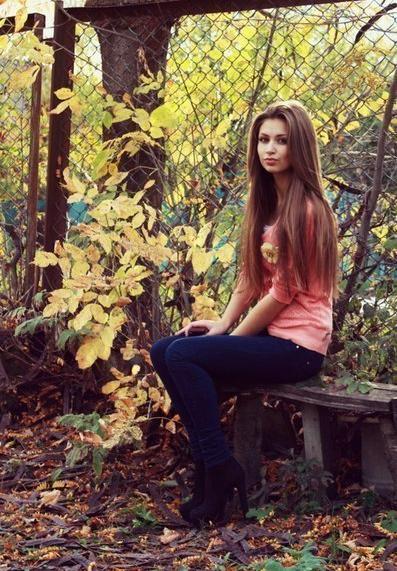 Ополченец с позывным «Красотка». Ей было всего 16 лет. Вечная слава герою.