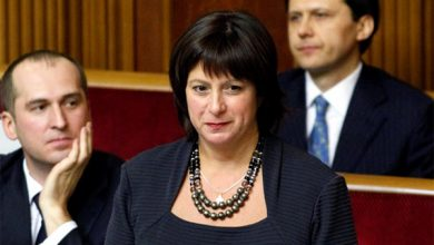 Photo of Министерство финансов Украины возглавил… Госдеп США