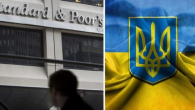 Photo of S&P ожидает дефолта Украины в течении нескольких месяцев