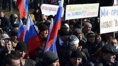 Photo of Daily Telegraph: на Украине Запад ударился лбом о русскую идентичность